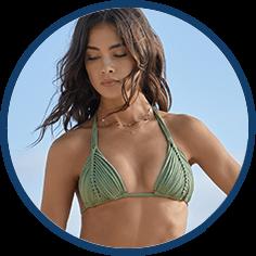 PilyQ designer bikini