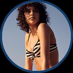 Marie Jo A cup bikini