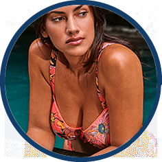 Bra sized bikini by PrimaDonna